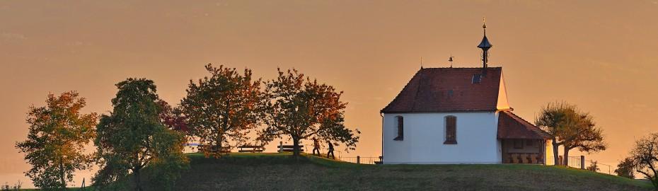 Gewinnsparen Antoniuskapelle