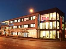 BodenseeBank Hauptgeschäftsstelle Reutin